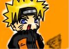 Chibi Naruto Boredom