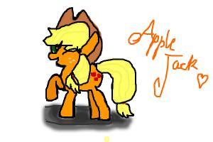 Apple Jack :3