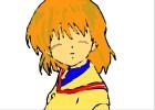Nagisa from Clannad.