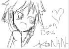 I can Drawish [: