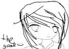 Uncreative Title: anime girl 2