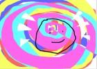 Spiral Blob
