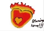blazing love!!!!!!!!!