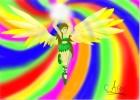 Angel Swirl