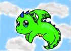 Lil dragon