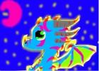 cute dragon!!:)