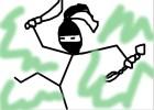 Stickman Ninja