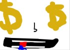 hungry for cash or gold????? how to make a cash ey