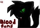 Bloodfang (warrior cat)