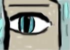 miku eyes