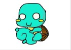 Squirtle!! :)