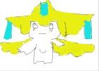 jirachi, the wish maker pokemon