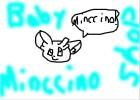 Baby Minccino shop!