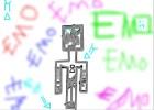 Emo Kid