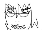 how to draw grell