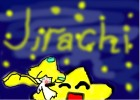 Jirachi and the stars