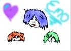 Emo Faces