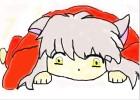 bored Inuyasha