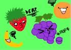 Justfruitsbeingfruits