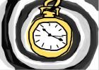 hypnotise-poket watch