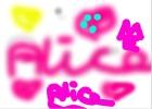 me!! all me!!!!!!!!!!! alicerose!!!!!!!!!!!