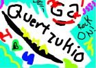 Quertzukio My love