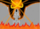 Reshiram: Fushion Flare