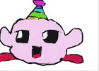 kirbys birth day