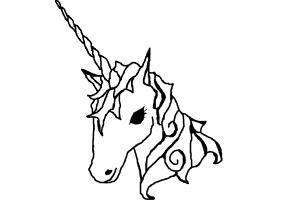 a..unicorn..?