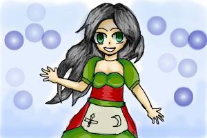 Alice ;)