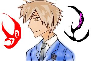 Anime boy [??]