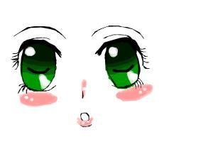 Anime Eyes :p