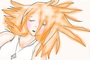 anime sleeping