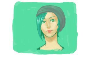 Azalea (original character)