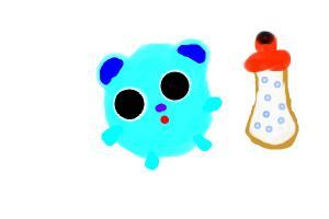 baby bluebarry
