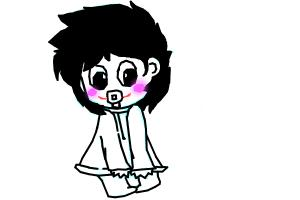 Baby Jeff The Killer.