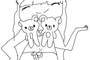 bearkini