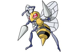 Beedrill (Pokemon)