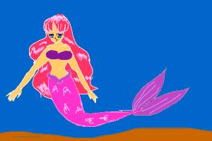 bestAnime Mermaid