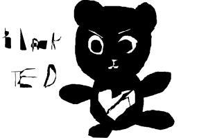 black ted