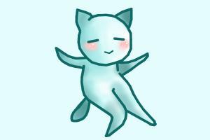 Blu Kat