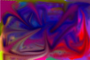 Blurr Abstract