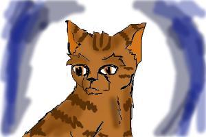 bramblepaw(Warriorcats)