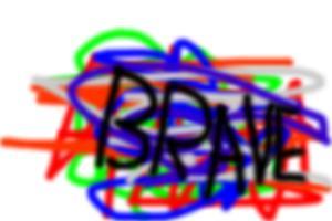 Brave Graffiti