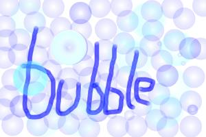 bubbles :3