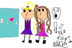 bullie girls