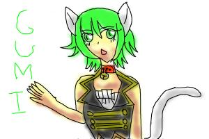 Cat Gumi