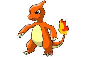 Charmeleon (Pokemon)