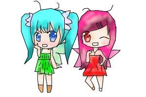 Cherryblossom :3