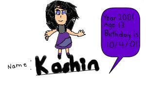 Chibi Kashin